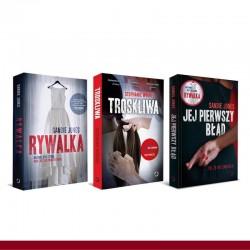 Pakiet thrillerów z...