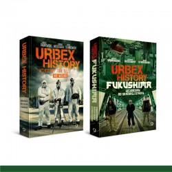 Pakiet URBEX HISTORY - 2...